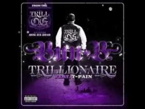 Video: Bun B (Feat. T-Pain) - Trillionaire